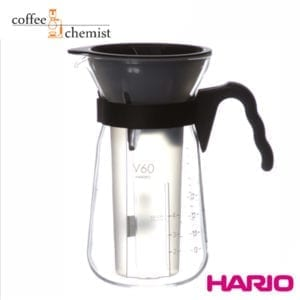 Hario V60 Iced Coffee Maker Fretta