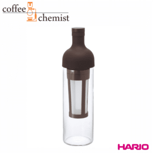 Hario Cold Brew Coffee Filter in a Bottle