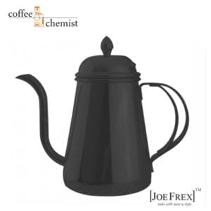 Joe Frex Black Drip Kettle