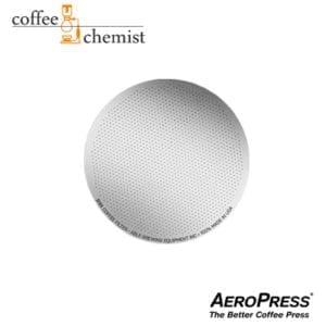 AeroPress DISK