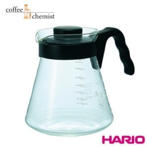 Hario V60 Glass Coffee Server 03