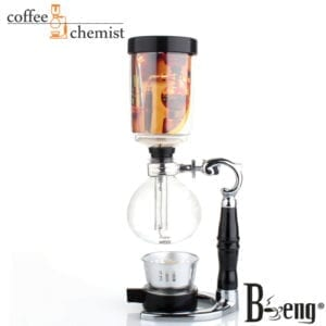 Beng 5-Cup Coffee Siphon