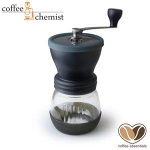 Coffee Essentials Ceramic Burr Adjustable Grinder