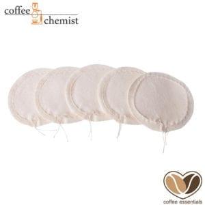 Coffee Essentials Cloth Syphon Filter
