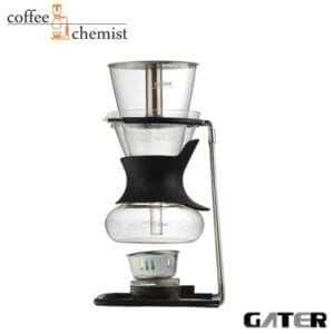 Gater Coffee Siphon Pot 5-Cups