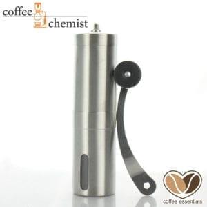 Coffee Essentials Hand Coffee Grinder